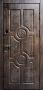 Входная дверь Славянский стиль Италия