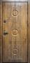 Входная дверь Славянский стиль Пальмиро