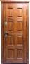 Дверь Славянский стиль Листопад Модерн